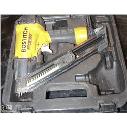 BOSTITCH STRAP SHOT METAL CONNECTOR NAILER
