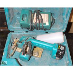 MAKITA CORDLESS TILE SAW
