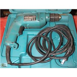 "MAKITA 3/8"" POWER DRILL"