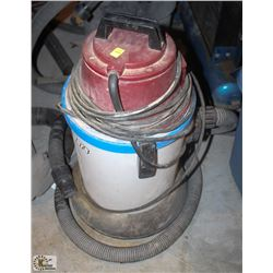 KOBEX SHOP VAC APPROX. 5 GALLON