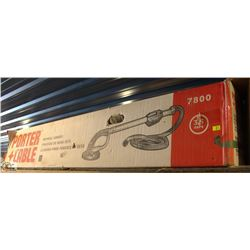 PORTER CABLE 7800 DRYWALL SANDER