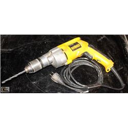 "DEWALT 1/2"" POWER DRILL"