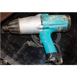 MAKITA 3/4  IMPACT WRENCH
