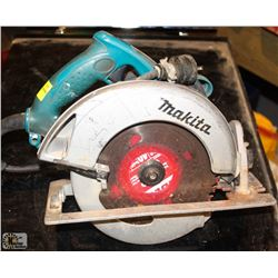 "MAKITA 7.25"" CIRCULAR SAW"