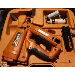 PASLODE CORDLESS 16 GAUGE FINISHING NAILER