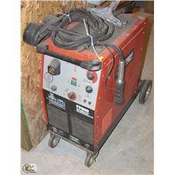FIREPOWER PF200 MIG WELDING SYSTEM