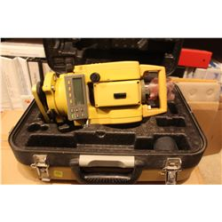 TOPCON GTS-225 ELECTRONIC TOTAL SYSTEM