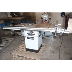 """DELTA INDUSTRIAL 10"""" TILING TABLE SAW"""