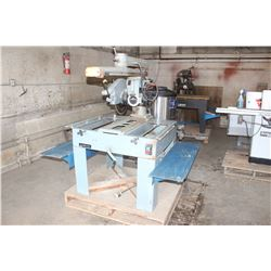 "DELTA 16"" RADIAL ARM SAW"