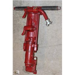 CHICAGO PNEUMATIC JACKHAMMER