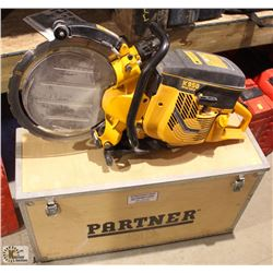PARTNER K950 RING SAW
