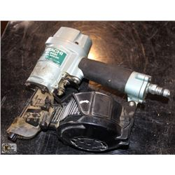 "HITACHI NV50A1 2"" COIL NAILER"