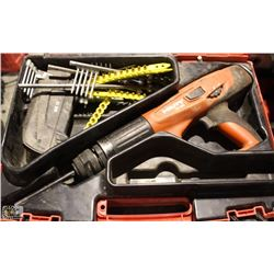 HILTI DX460IE POWDER ACTUATED TOOL
