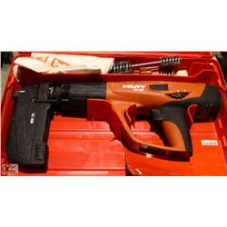 HILTI DX460MX POWDER ACTUATED TOOL