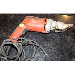 MILWAUKEE 18 GAUGE SHEAR