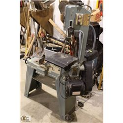 KING METAL CUTTING BAND SAW