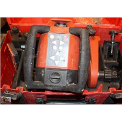 HILTI PR25IF ROTATING SURVEYING LASER