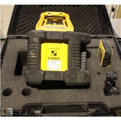 STABILA LASER LAR200 SELF LEVELING SURVEYING
