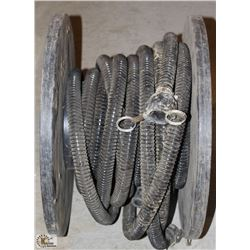 "ROLL OF 1"" SUMP PUMP HOSE"