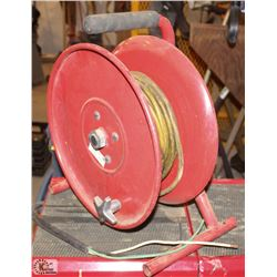 CABLE REEL W/ CABLE