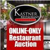 Image 1 : CHECK OUT THE TIMED RESTAURANT AUCTION ENDING MAY 13th