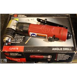 CHICAGO PNEUMATIC ANGLE DRILL CP879