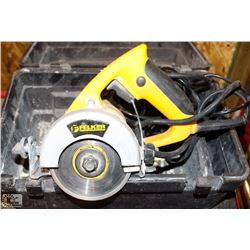 FELKER CIRCULAR TILE SAW