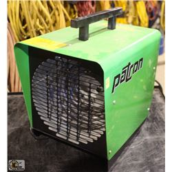 PATRON INDUSTRIAL INDOOR HEATER