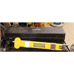 WACKER NEUSON DF16 REBAR TIER