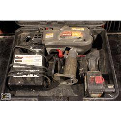 MAX RB395 ELECTRIC REBAR TIER