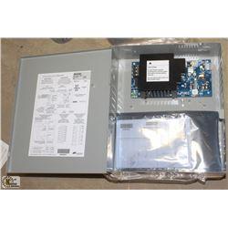 SCHLAGE 01 POWER SUPPLY BOX