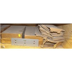 3 BOXES INGERSOLL RAND LCN REINFORCED DOOR