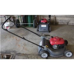 HONDA EASY START LAWN MOWER