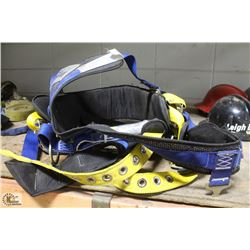 NORTH HARNESS W/ SHOCK ABSORBER