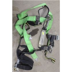 MILLER ULTRA HARNESS