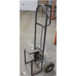 OXY ACETYLENE DOLLY CART