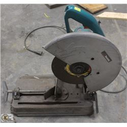 MAKITA ELECTRIC CUTOFF SAW