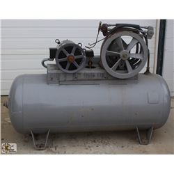 INGERSOLL RAND COMPRESSOR. AS IS