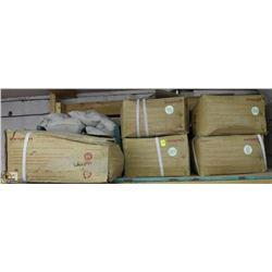 5 BOXES DEXPAN EXPANSIVE CONTROL DEMOLITION AGENT