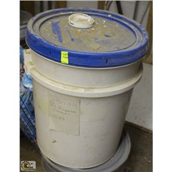 PAIL OF ALL PURPOSE CLEANER