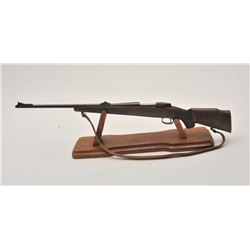 19DU-61 SPORTING RIFLE