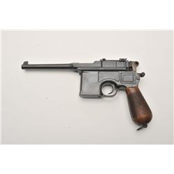 19EY-8 BROOMHANDLE MAUSER