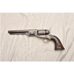 19FZ-1 COLT 1851