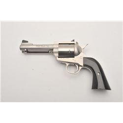19FJ-1 FREEDOM ARMS PREMIER GRADE CASULL #D16179