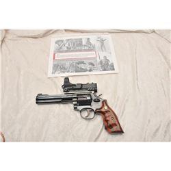 19GK-10 S&W MOD 17-8  (MOVIE GUN)