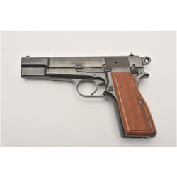 19GG-1 BROWNING HI POWER #T143517