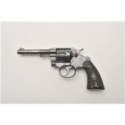 19GT-12 COLT ARMY SPECIAL #444351