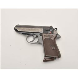 19GG-3 WALTHER PPK #105488A