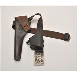 19FH-60 COLT S.A. HOLSTER