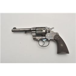 19EF1-COLT ARMY SPECIAL #301655